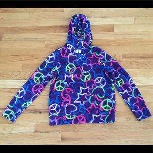 Children's Place fleece hoodie, size: youth large